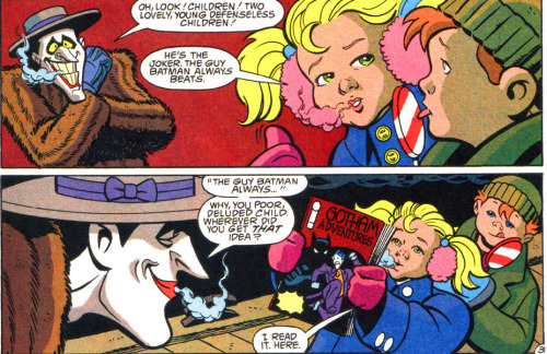 Batman Adventures #16