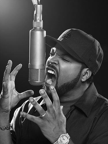 cali-throat-cutter:  Crazy mother fucker named Ice Cube.