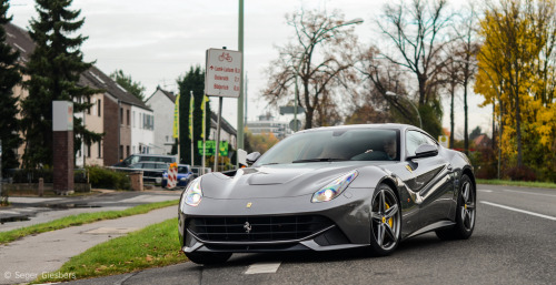 automotivated:  F12. (by Seger Giesbers)