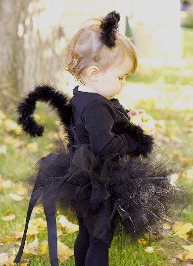 Cutest Halloween look ever!!!