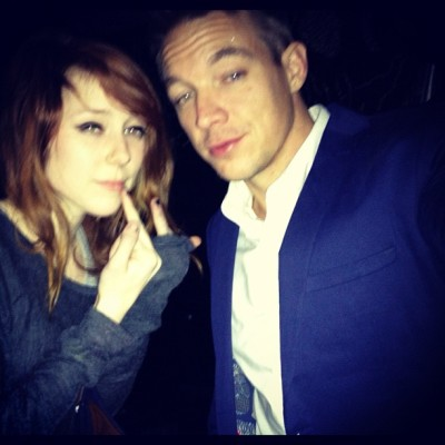 kittydothedishes:  fuck seabreeze w. @diplo