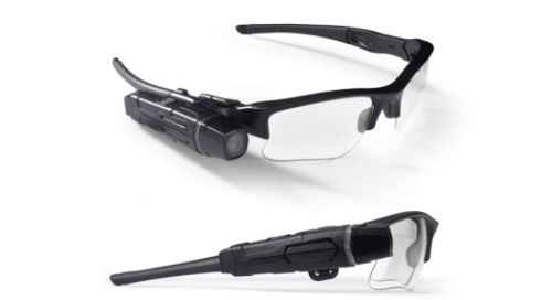 Utah Cops May Be Required To Wear Camera Glasses
