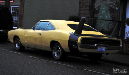 (via Dodge Daytona by ~RoadKillConcepts on deviantART)