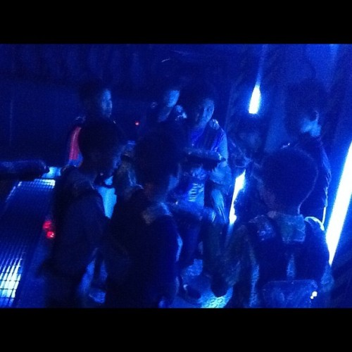 Laser Game KEMANG (at Laser Game)