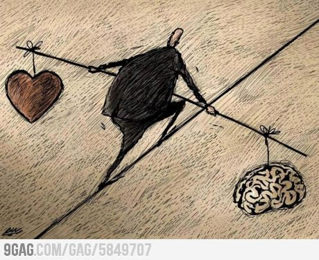 9gag:  I still try to balance