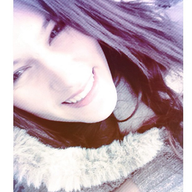 Today is an eskimo kind of day :D #vintiqueapp #coldoutside
