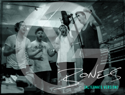 FREE DOWNLOAD of 'BONES' (ALTERNATE VERSION) right here on http://younggunsuk.tumblr.com/ While we were in New York in September, we recorded an alternate version of 'Bones' in the Re-Wind Studios off TImes Square. It's yours for free right here on this page to the right —-> Enjoy and let us know what you think!