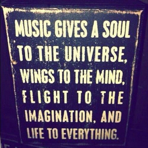 #music #soul #imagination #life