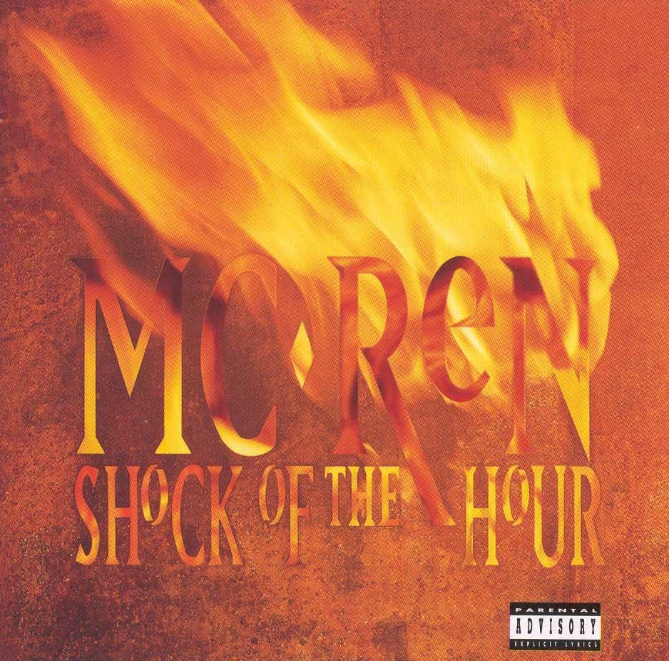 BACK IN THE DAY |11/16/93| MC Ren released his debut album, Shock of the Hour, on Ruthless Records.