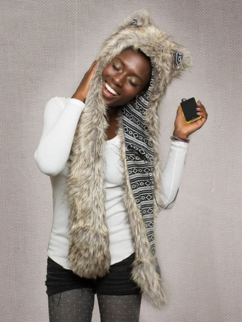 Level Up: SPIRITHOODS TECH REVIEW; PLUS, A BLACK FRIDAY GIVEAWAY!by Michele Morrow http://bit.ly/T0bKx8