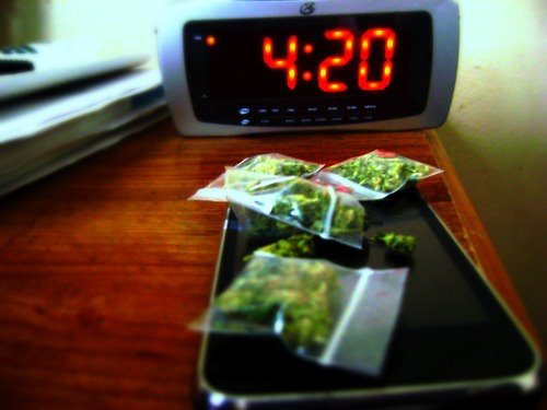 keepstoned:  Time!