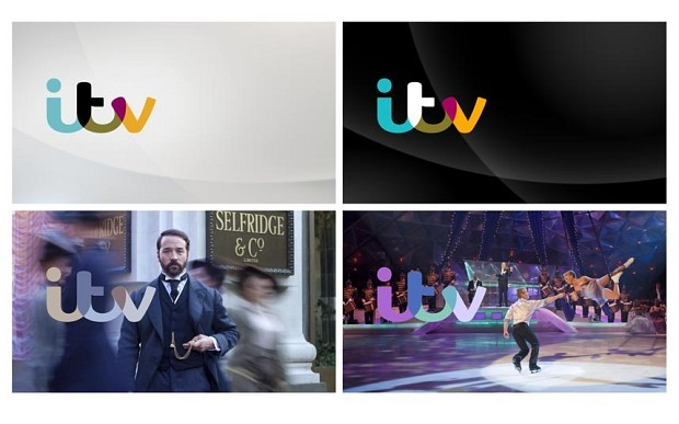 ITV1 to become ITV in Channel Rebrand