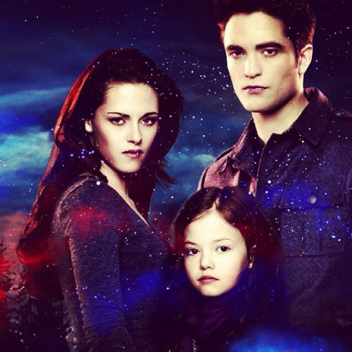 🎥 #Twillight #BreakingDawn #part #2 ❤