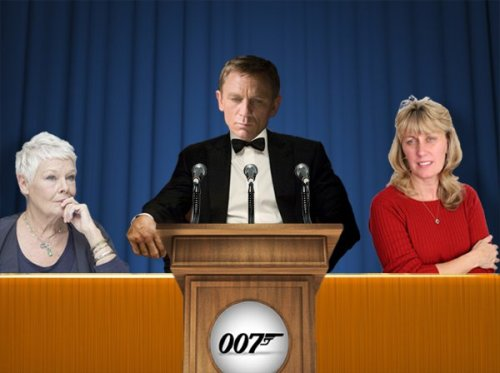 "James Bond Resigns Following 790 Sexual Affairs [Click for Full Report] James Bond, a longtime agent with the British Secret Service, has announced his resignation after being implicated in a vast number of sexual affairs. He issued the following statement earlier today: Good afternoon, ladies and gentlemen, and thank you for coming. I am here to announce that I am stepping down from my position with British Intelligence and handing in my License To Kill, effective immediately. The fact is, I willingly engaged in conduct unbefitting an individual in my profession, as I have engaged in inappropriate sexual contact with approximately 790 different individuals during my tenure with this organization, in a variety of locations around the world including numerous boats, moving vehicles, and areas just outside volcanic villain lairs, often times massively endangering myself, my sexual partner, and my mission in the process. First off, I'd like to apologize to everyone I've hurt: To the British government and its citizens, to M, to Miss Moneypenny, and most of all, to my loving wife of more than 30 years, Susan Wertz-Bond. Suzie, you'll always be my rock, and I thank you for all of your unwavering support during this trying time. Now, a lot of you didn't know I was married, and there's a reason for that: I'm an international superagent who constantly puts myself and those around me in mortal danger. Do you really expect me to go around wearing a wedding band and mentioning my wife willy-nilly when I'm banging villain-mistresses by the half-dozen inside laser-guarded kill-chambers? Sure, if I didn't love my wife and wanted someone to come kidnap her, I could say ""sorry I'm married"" and refrain from constant sex with mysterious and often incredibly dangerous strangers, but I've never been one to take the easy way out. And yes, this also applies to when I'm off duty and frequent local pubs, and when I banged that Chili's hostess six weeks ago, and when I slept with my wife's sister Denise while she was visiting her grandmother in the hospital: The fact is, you just never know who's secretly an evil double-agent, so it's best to just never mention your wife in front of anyone, ever. I stand by that. [Keep Reading]"