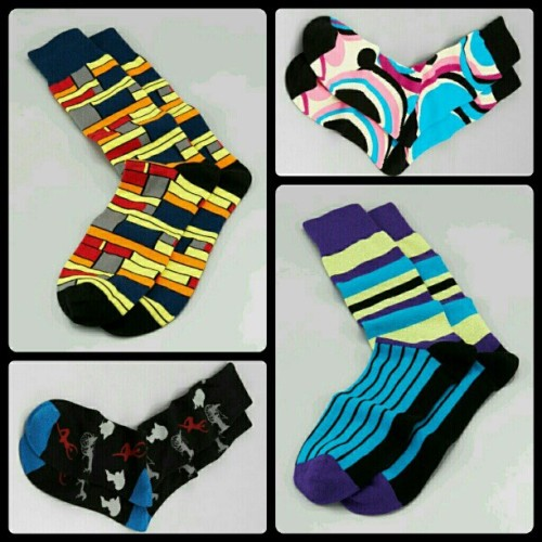 @robkardashian's #ArthurGeorgeSocks are only $30 @ #NeimanMarcus. #MensFashion #ArthurGeorge #BirthdayGiftIdeas