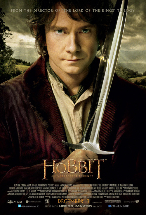 Win premiere tickets for The Hobbit: An Unexpected Journey! Plus join the Treasure Hunt to win a holiday to New Zealand…