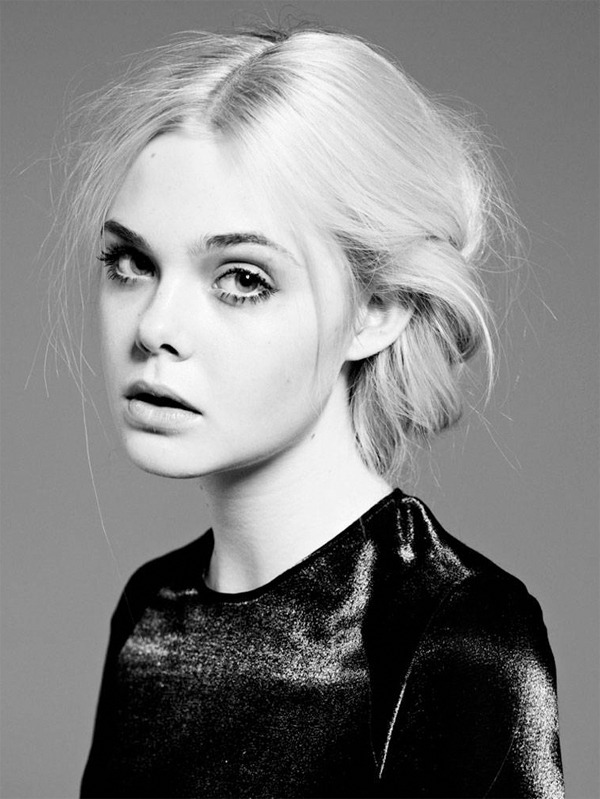 abigaildonaldson:  Elle Fanning by Thomas Whiteside for Elle November 2012