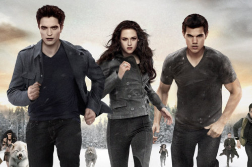 "With ""Twilight: Breaking Dawn - Part 2"" in theaters this weekend, we've put together playlists for each of the series' three stars: Bella, Edward and Jacob. Listen to the songs — by Justin Bieber, Swedish House Mafia and more — that we imagine would be on each of the characters' iPods."