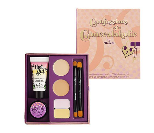Product Shout Out! Benefit Cosmetics confessions of a concealaholic