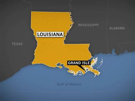 Oil rig explodes in Gulf of Mexico; 2 missing, others hospitalized Two workers were missing and 11 were airlifted to hospitals Friday after an oil rig caught fire and exploded in the Gulf of Mexico, the U.S. Coast Guard said. Earlier reports from local officials said two workers had died, but the U.S. Coast Guard could not confirm that. Read the complete story.