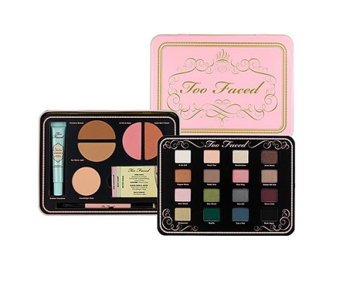 Product Shout Out! Too Faced Sweet Indulgence Palette