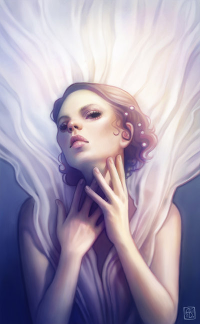 Stifle new released by Anna Dittmann aka escume