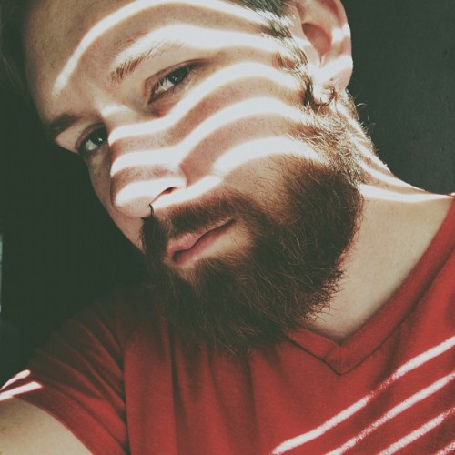 tysoncrosbie:  Stripes.