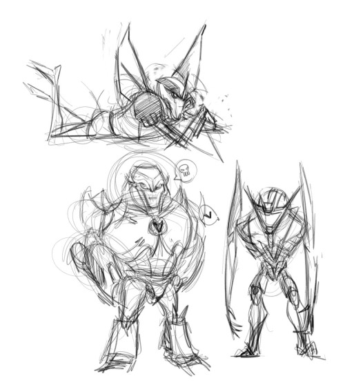 Transformers Prime chibis~ I keep wanting to go outside my comfort zone when drawing chibis and transformers fits the bill perfectly.  I really cant wait for season 3  :D ps. drawing robots is harddd D: