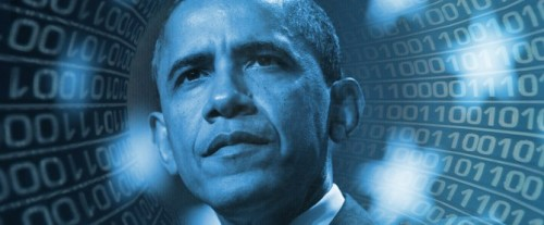 "Boots on the ground: Obama's cybersecurity directive could allow military deployment within the US November 16, 2012 The White House is being asked by attorneys to explain a top-secret presidential policy directive signed last month that may allow for the domestic deployment of the US military for the sake of so-called cybersecurity. Lawyers with the Electronic Privacy Information Center (EPIC) have filed a Freedom of Information Act (FOIA) request with the office of US President Barack Obama in hopes if hearing more about an elusive order signed in secrecy in mid-October but only made public in an article published this week in the Washington Post. According to persons close to the White House who have seen the order and spoke with the Post, Presidential Policy Directive 20 (PP20) aims to ""finalize new rules of engagement that would guide commanders when and how the military can go outside government networks to prevent a cyberattack that could cause significant destruction or casualties."" Attorneys with EPIC are now demanding that they see this secret order to find out what exactly that could mean, citing the possibility of putting boots on the ground in the United States if the government argues it's imperative for cybersecurity. In the FOIA request, EPIC attorneys Amie Stepanovich and Ginger McCall ask to see information about PP20 because they fear it may enable ""military deployment within the United States"" by way of a ""secret law"" that lets the National Security Agency and Pentagon put armed forces in charge of protecting America's cyberinfrastructure and crucial routes of communications. ""We don't know what's in this policy directive and we feel the American public has the right to know,"" McCall tells Raw Story this week. On her part, Stepanovich adds that getting to the truth of the matter could be a nightmare given the NSA's tendency to keep these sorts of things secret. ""The NSA's cyber security operations have been kept very, very secret, and because of that it has been impossible for the public to react to them,"" Stepanovich adds. ""[That makes it] very difficult, we believe, for Congress to legislate in this area. It's in the public's best interest, from a knowledge perspective and from a legislative perspective, to be made aware of what authority the NSA is being given."" The potential of martial law became a topic actually discussed by Congress last year when lawmakers first considered provisions for this year's National Defense Authorization Act, or NDAA. Before the House and Senate agreed on including a section to the law letting the White House arrest and detain any US citizen indefinitely without trial or charge, another provision was almost put on the books that would have essentially allowed for military rule during some situations. The NDAA's S. 1867 would ""basically say in law for the first time that the homeland is part of the battlefield"" Sen. Lindsey Graham (R-S.C.), a supporter of the bill, said last year. Sen. Kelly Ayotte (R-N.H) agreed with his colleague's claim, telling Congress that ""America is part of the battlefield"" suggesting that the laws of war are applicable anywhere, even in someone's own backyard. EPIC writes that PPD 20 ""may violate federal law that prohibits military deployment within the United States without congressional approval"" if their worse fear prove correct. According to the Post's tale on the directive, the Pentagon now has blueprints to wage more offensive cyberassaults on entities that may be jeopardizing the cybersecurity of domestic computer systems. How they do that, however, remains an issue that the FOIA request will have to coerce from Washington. Source"