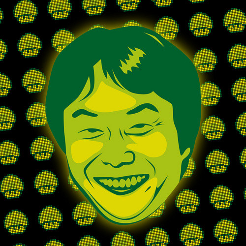 gamefreaksnz:  Happy 60th Birthday Shigeru Miyamoto  Shigeru Miyamoto (宮本 茂 Miyamoto Shigeru) (born November 16, 1952) is a Japanese video game designer and producer. He is best known as the creator of some of the most successful video game franchises of all time, including Mario, Donkey Kong, The Legend of Zelda, Star Fox, F-Zero, Pikmin, and the Wii series. Miyamoto was born and raised in Kyoto Prefecture; the natural surroundings of Kyoto inspired much of Miyamoto's later work.  [image source]  Eatin Zucccini Bread Sweet Dough…   So if your a Celebrity and if your not, then you have to know that they know the best at the top of their class in music and the arts and they to the very maximum only reveal their works and P.R. Gossip, you must know then even the small quite of the headliners had private lives unseen to all.