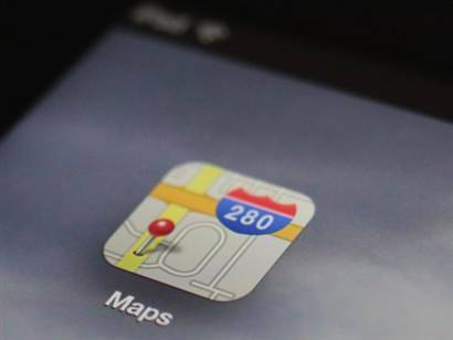 Google putting final touches on iOS maps app, says report (Photo: Devin Coldewey / NBC News Digital) The Wall Street Jounal reports that Google is nearly ready to submit its Maps app to Apple for approval on iOS devices. The new app would compete directly with Apple's poorly-received Maps. Though you can't delete Apple native apps, the Google version would likely replace it, at least in use, for millions of iPhone owners. Read the complete story.