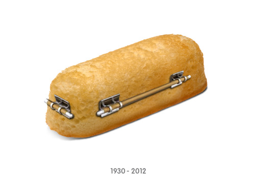 My heart is filled with creamy sadness. RIP Twinkies.
