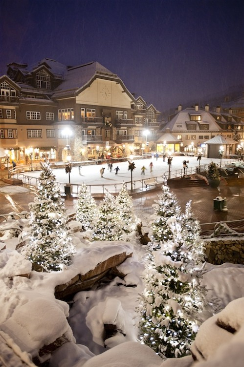 The Best Ski Resorts in North America | Beaver Creek, Colo.