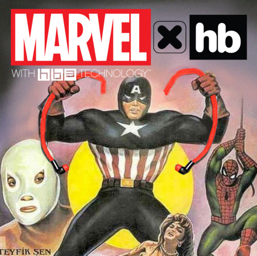 Black Firday? Get your Marvel X hb hoodies now! check out our new Marvel collection on hoodiebuddie.com and use discount code HB5065 for 10% off.  keep listening, -hb