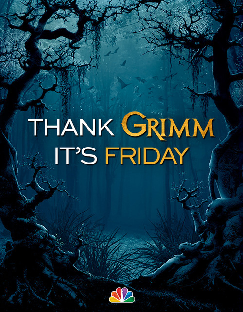 grimmnbc:  Who's ready for the Fall Finale!?