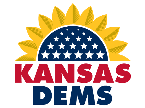 Kansas Democrats Many county parties are reorganizing their officers over the coming weeks. If you're interested in becoming more involved, either as an officer or as a volunteer, please reach out to your county chair or the KDP (link). You can find contact information for your county party by clicking here.