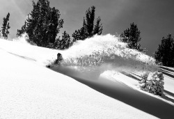 fysnowboarding:  Jake Blauvelt. Photo: Peter Morning
