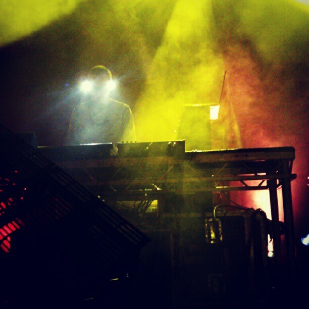 My #dream came #true.#orbital #concert #November #light #men #sentrum #scene #sentrumscene #Oslo #Norway #fun #love #picture #pic #photo #photography #photooftheday #day #night #drunk #alcohol #halcyon #wibe #flow #cosy #instagram #good #feeling #goodfeelin #haze