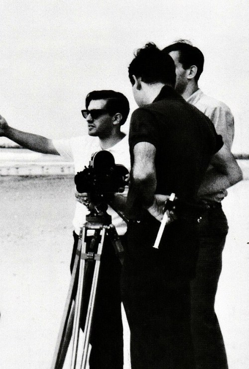 mattybing1025:  Happy 70th Birthday Martin Scorsese!!! |  November 17, 1942    I am the films I make.  If it's not personal, I can't get out of bed in the morning.