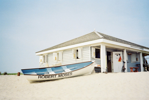 Robert Moses Beach, Long Island, NY 2012