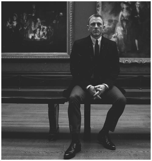 nickelsonwooster:  Bond.