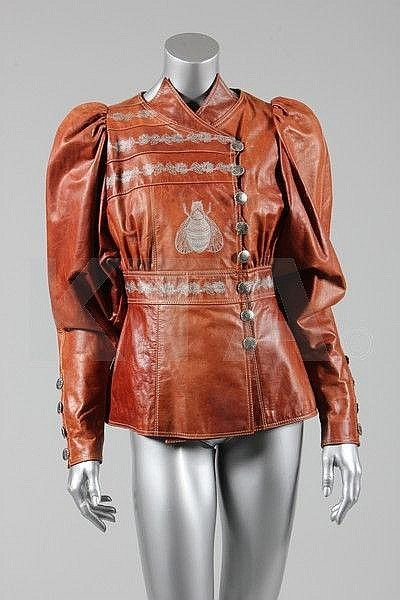 Jacket Bill Gibb, 1972 Kerry Taylor Auctions