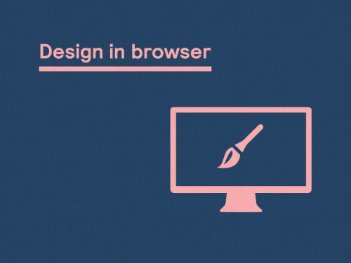 """The Responsive Designer,"" by Simon Foster. Beautiful slides, solid philosophy."