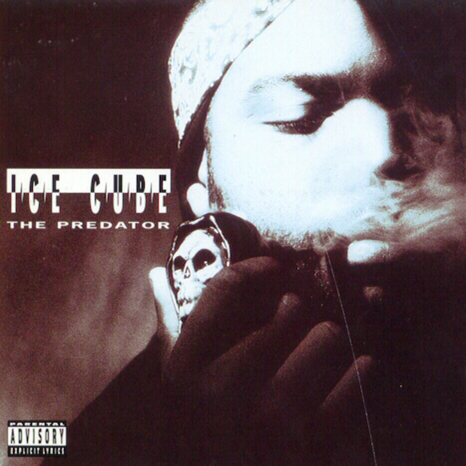 20 YEARS AGO TODAY |11/17/92| Ice Cube released his third album, The Predator, on Priority Records.