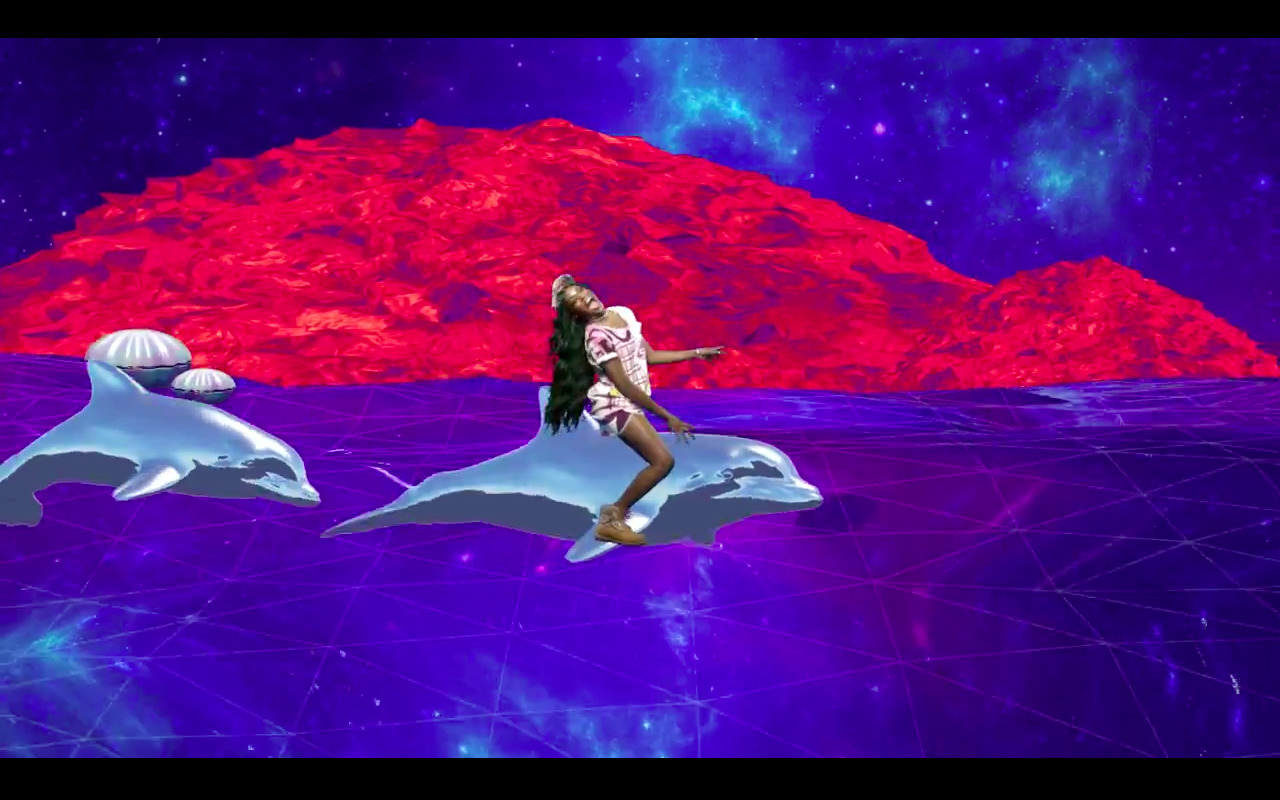 noandly:  AZEALIA BANK$$ - ATLANTIS