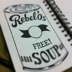 #wip for the live printing event tomorrow at the #jewmom in Norfolk. #rebelclub #rebelOs #rebelshit #drawing #art #design