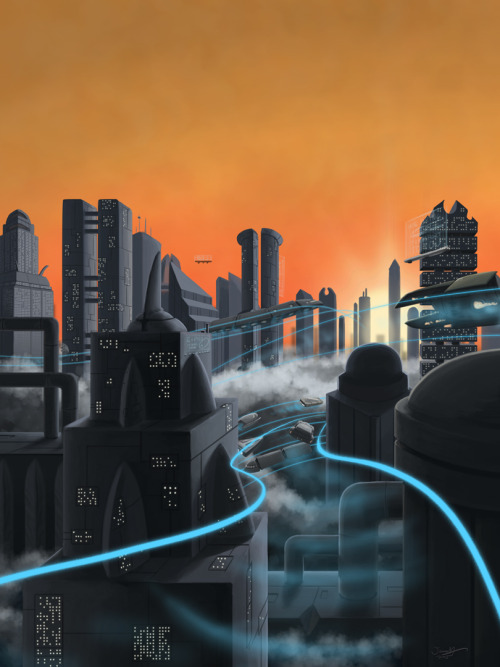 A painting that I did for a friend's music composition. Took awhile to make, but it was nice to finish it. Now, I must go update my portfolio. Enjoy!