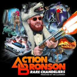thewayisthewayistheway:  Action Bronson & The Alchemist – Rare Chandeliers 1. Big Body Bes Intro2. Rare Chandeliers3. The Symbol4. Sylvester Lundgren Feat. Meyhem Lauren & Ag Da Coroner5. Randy The Musical6. Demolition Men Feat. Schoolboy Q7. Eggs On The Third Floor8. Modern Day Revelations Feat. Roc Marciano9. Dennis Haskins10. Bitch I Deserve You Feat. Evidence11. Gateway To Wizardy Feat. Styles P12. Bathtub 8 Feat. Deep13. Blood Of The Goat Feat. Big Twin & Sean Price14. Mike Vick Download