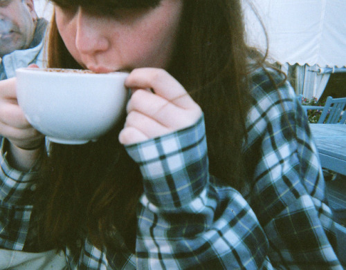 hot chocolate by rosielord on Flickr.