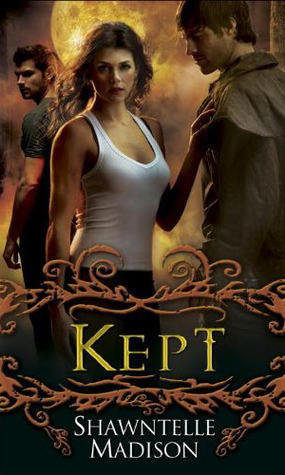"Kept by Shawntelle Madison 3.5 Stars  View this post Official Synopsis: If Stephanie Plum were a werewolf, she'd be something like Nat Stravinsky, a charmingly neurotic and totally relatable everygal heroine. She gives this funny, sexy new urban paranormal series its refreshing twist-because being a werewolf isn't Nat's only quirk. And it's not why the cute, charming Nat is still single, or why she's the family misfit and an outcast from her werewolf clan…it's because she's obsessed with hoarding holiday ornaments! Nat's ""secret"" is just the first of the delicious, hilarious twists that will delight readers in this funny and inventive new take on the ever-popular urban paranormal genre. In the second book in the ""Coveted"" series, KEPT, Nat must finally choose between her two great loves: her sexy alpha werewolf ex, Thorn…and a sweet, sensitive wizard, Nick. At the start of ""KEPT"" Natalya Stravinsky is exactly where she left off in ""COVETED,"" at least mentally. Though she fought beside the pack and showed herself to be a brave wolf that will defend her family, she is still not accepted. Farley, the Pack Alpha, is finally willing to give Nat a chance to regain her place in the pack. First, she must succeed in 'The Trials.' The trials are a series of boot camp like tests that start with a 10 mile run and end with a fight to conquer the other wolves struggling for a place in the pack. On top of the training for the trials, which Natalya has yet to begin, Nat discovers that her father is missing.  Armed with the assistance of her colorful cast of co-stars and a bag of disinfected wipes, Nat goes on a journey that takes her throughout the North East in search of her father. Like its predecessor ""KEPT,"" is full action, heartbreak, triumphs and obsessive compulsive behaviors.  ""KEPT"" is a story that questions right from wrong and duty vs. desire. At the start of the series, we learn that despite their obstacles and past behavior Natalya and Thorn love each other. Thorn went to the west coast and didn't return for five years. It was Thorn's abandonment that led to Natalya's breakdown and ultimately her being kicked out of the pack. Finally we learn what kept Thorn away and why they were separated, still excuses and explanations cannot solve the problem. Natalya is an outcast and Thorn is promised to be the mate of a rich female chosen by his father.  No matter how hard they try, these two cannot seem to avoid each other and sparks always fly. Especially, when you add in Nat's therapy partner the white wizard Nick. Things with Nick are easy. They get along well, they understand each other and Nick has proven time and again that he will come to Natalya's aid whenever she needs him. They have a spark, but Natalya cannot seem to let Thorn go.  It's probably obvious from my earlier review of ""COVETED,"" that I really enjoyed that book. Loved it, read it quickly and could not put it down. While entertaining I did not love ""KEPT."" Perhaps it was because I went into the first book with no expectations and into its sequel full of hope and excitement, but ""KEPT,"" just did not stand up to my expectations.  First, I thought that Natalya made choices that weakened her character. I don't mean due to her OCD or the actions she takes to rescue her father and win the respect of the family. No, it is her relationship with Thorn that turned me off to the book. Madison made some choices that really villainies Thorn's fiancé Erica and even to a lesser extent, Nick. It was as if Madison wanted to give her characters reason to make choices that are not really acceptable.  There were times where I downright disliked Thorn. He's this alpha male, who has buckled underneath his father's demands and yet refuses to leave Natalya alone. There were moments where it felt as if Thorn was purposely baiting and making Natalya crazy with jealousy and want. He never takes a step back and always finds himself in the middle of her business as if he wants her to rely on him. Even if she cannot have him. Madison tries to explain this away and make it seem that no matter what his situation, he loves her and must help her. Unfortunately, I made my mind up about Thorn in book 1. Also, Nick really comes through when Thorn is off being a pack wolf.  Love triangles aside, the story progresses in a way that did not stun me. I thought that Natalya's journey to help her family was interesting, but as a whole I wasn't wowed. There are new creatures introduced in this book, but I was more interested in learning  about the creature we've already met.  I wanted to know more about nymphs, muses and mermaids. Still, we're introduced to the Fae and Madison's vision of them is very interesting. They are terrifying, vengeful and powerful. They have powers that could keep you up at night and at moments I was happy to see their power at work.  Despite being slightly disappointed, I will continue this series. Huge events take place at the end of this story and I really want to see where Madison is going to take her characters from this point.  To be released on November. 27, 2012 More info: Goodreads page and authors website."